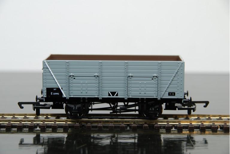 BR 9 Plank Mineral Wagon E30995