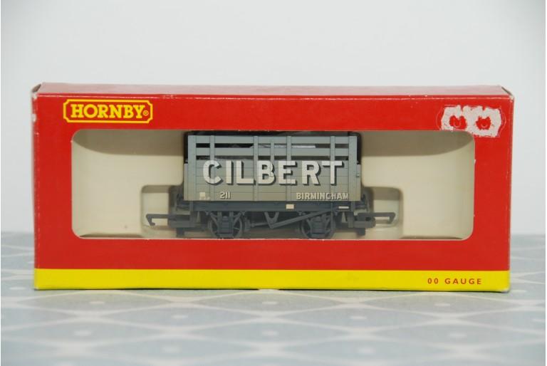 Cilbert Birmingham Coke Wagon No.211