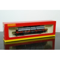 Hornby R6209 GLW Steel Carrier No 40386