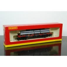 Hornby R6209 GLW Steel Carrier No 40386