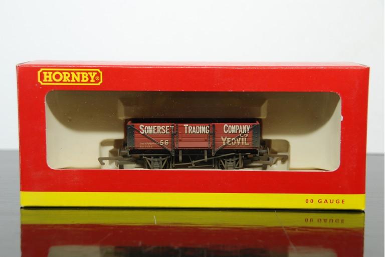 Plank Wagon Somerset Trading Company Yeovil 56