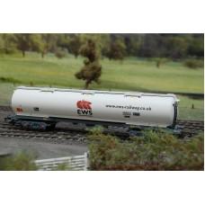 EWS 100 Ton TEA Tanker Wagon EWS870201