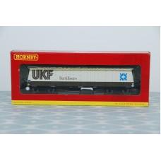 UKF Procor Pallet Van R6358