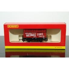 Bedwas Coke Wagon British Benzol & Coal Red R6444