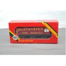 Palethorpes Sausages 6 Wheel Van - Silver Seal