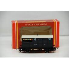 GWR Brake Van 114925