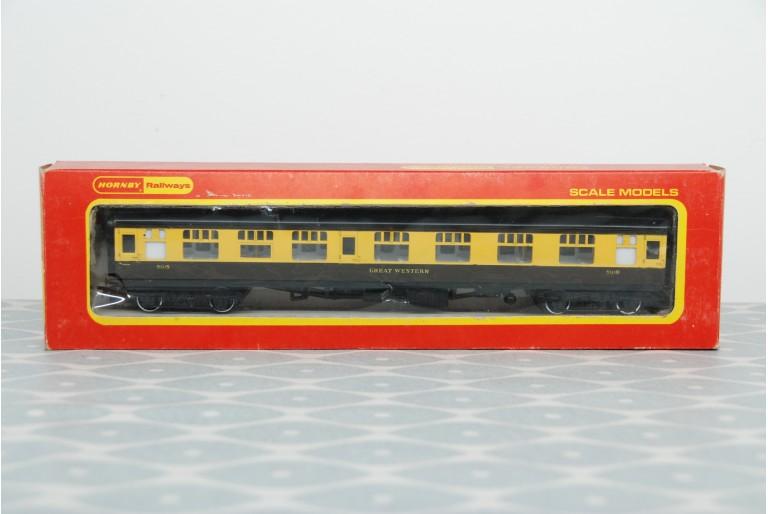 GW Composite Coach 5015
