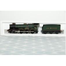 Kneller Hall GWR Halls Class R761