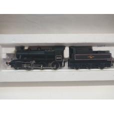 Ivatt Class 2 BR 2-6-0  46400 Running