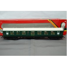 SR Composite Coach Green 5740