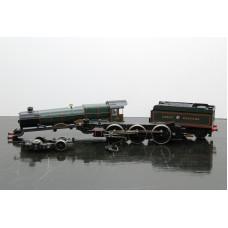 Spares Repair - King George 1 Locomotive 6006 R2544