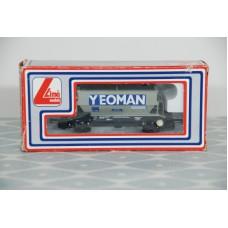 Yeoman 14001 Hopper Wagon Lima