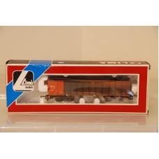 PTA Ore Wagon Lima 4715