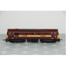 Lima Class 33 EWS 33030