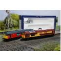 Class 47 & 67 Twin Pack Lima L204931