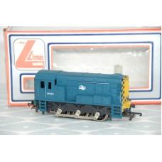 BR Blue Shunter No.09026 Lima