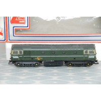 Lima Class 33 D6506 BR Green