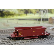 Seacow Ballast Wagon in EWS DB980003