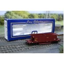 Seacow Ballast Wagon in EWS DB980004