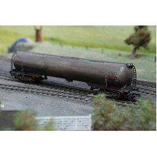 Heavily Weathered 102T Phillips Petroleum 66 Procor Tanker