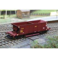 Seacow Ballast Wagon in EWS DB980015