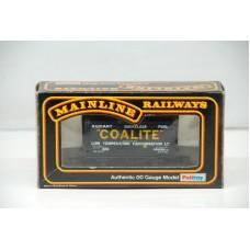 Coalite Coke Wagon 552