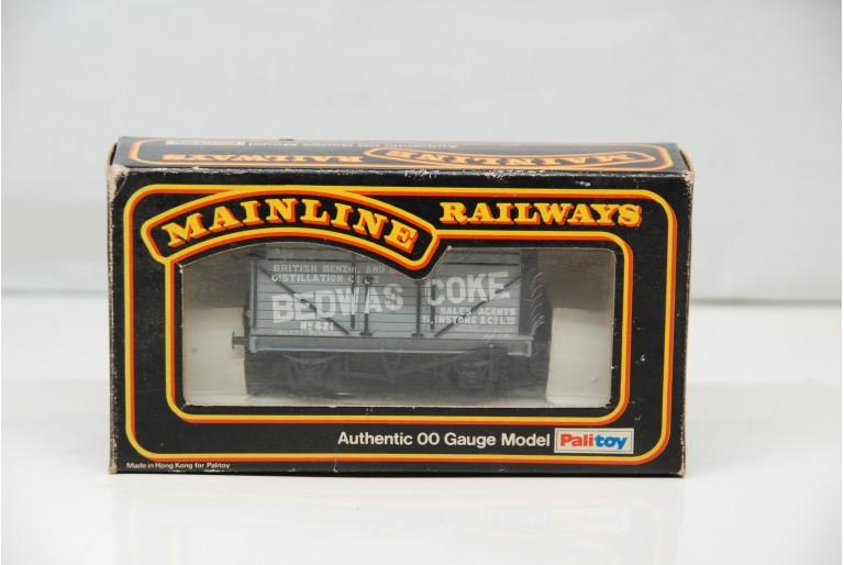 Bedwas Coke Wagon - Mainline