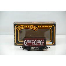 Cambrian Coke Co Wagon 105