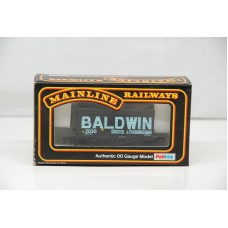 Baldwin Coke Wagon - Mainline