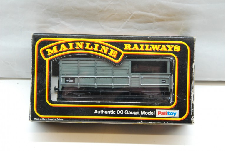 Mainline 20 Ton Brake Car BR/WR