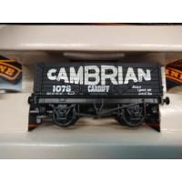 Cambrian Cardiff Wagon