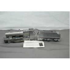 GWR 26XX - N & K C Keyser Mogul Kit