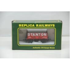 Stanton 9988 Red 7 Plank Wagon