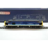 ViTrains Class 37 Regional Railways Cathays C&W Works 37414