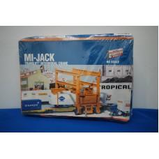 Mi-Jack Translift Intermodal Crane 933-3122