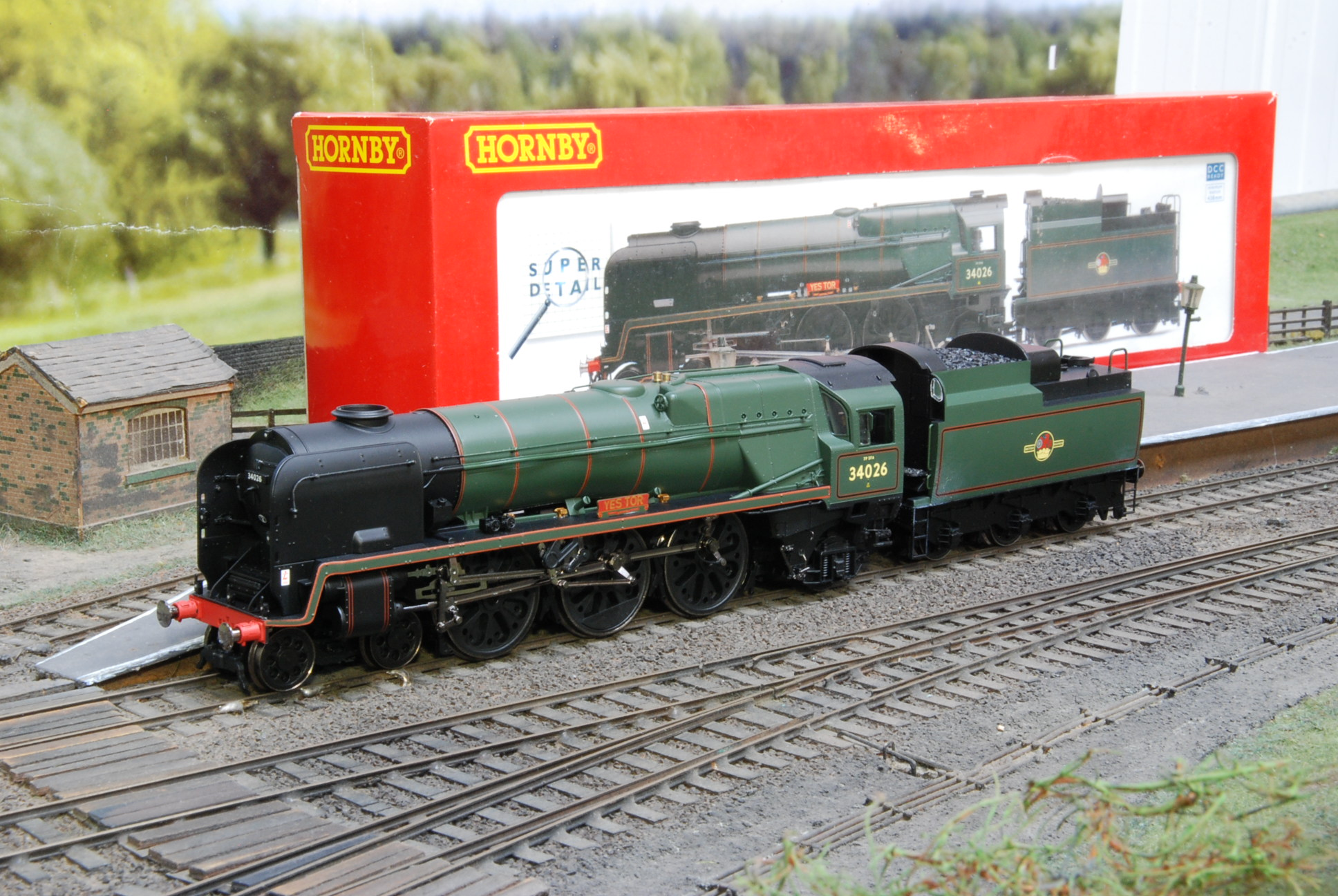 Used Model Trains For Sale